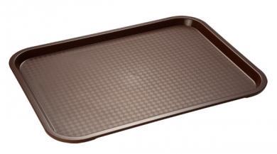 Fast Food-Tablett 27 x 35 x 2 cm