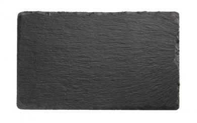 Naturschieferplatte 24 x 15 x 1 cm