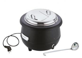 Elektrischer Suppentopf
