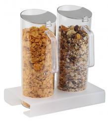 Cerealien-Bar 26 x 17 x 28,5 cm