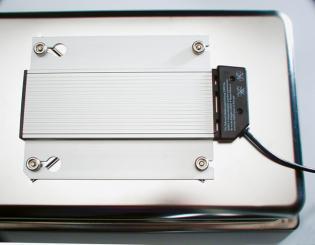 Elektro-Heizelement 31,5 x 22 x 6 cm