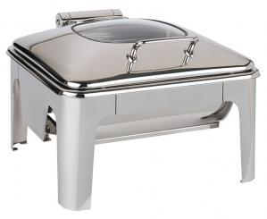 """GN 2/3 Chafing Dish """"EASY INDUCTION"""""""