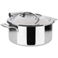 Chafing Dish, 4-tlg. Set