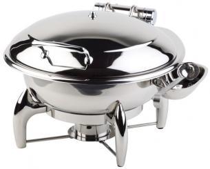 """Chafing Dish """"GLOBE"""""""