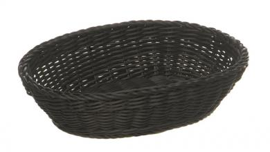 """Korb, oval """"PROFI LINE"""" 25 x 18 x 6,5 cm"""