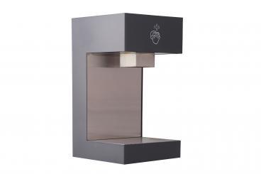 "Hygienestation ""SANISTATION TABLE"" Grau"